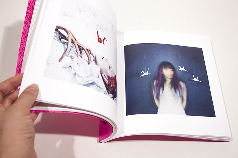 photo look book